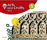 Arts and Crafts 5. Pupil's Book + Portfolio (BRILLIANT IDEAS)