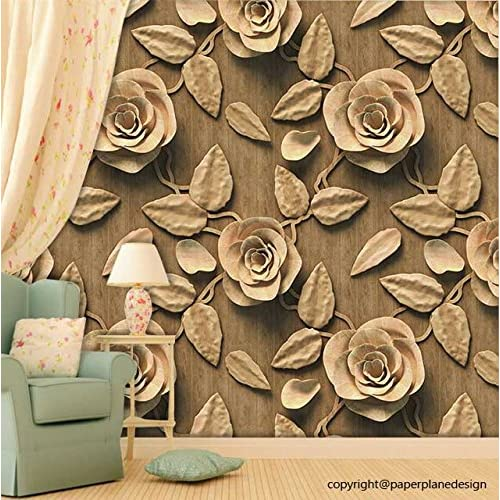 3D Wallpapers: Buy 3D Wallpapers Online At Best Prices In