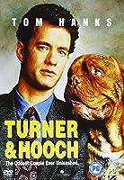 Turner & Hooch [DVD]