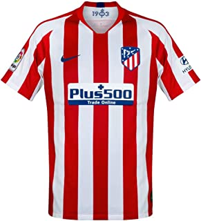 Nike Atletico Madrid Home Jersey 2019-2020