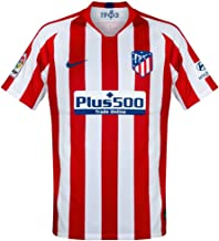 Nike Atletico Madrid Junior Home Jersey 2019-20