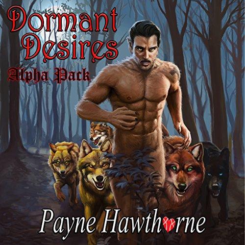 Dormant Desires, Alpha Pack cover art