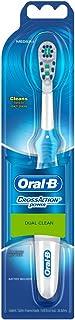 Oral-B CrossAction Power Dual Clean Electric Toothbrush (Medium) 1pk