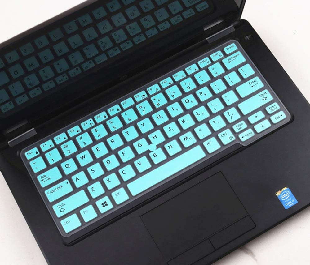 Keyboard Cover Skin for Dell Latitude 5401 5411 7400 Max 52% OFF 5410 5400 1 67% OFF of fixed price