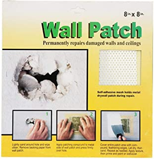 Best 5 8 drywall patch Reviews