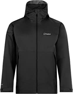 Berghaus Mens Gore-tex® Waterproof Jacket Rain Jacket