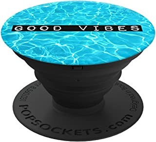 PopSockets: Collapsible Grip & Stand for Phones and Tablets - Good Vibes