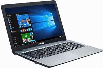 Asus VivoBook Max X541NA 15.6 inch HD Flagship High Performance Laptop PC, Intel Celeron N3350 up to 2.4 GHz, 4GB RAM, 500GB HDD, No DVD, WiFi, Webcam, Bluetooth, Windows 10