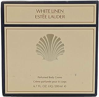 Estee Lauder White Linen Body Cream 6.7 Oz White Linen/Estee Lauder Body Cream 6.7 Oz (200 Ml) (W)
