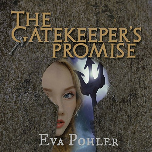 The Gatekeeper's Promise audiobook cover art