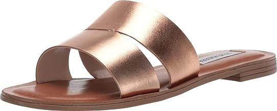 Steve Madden Women's Alexandra Flat Sandals