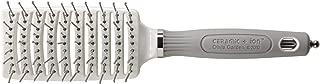 Olivia Garden Ceramic and Ion Turbo Vent Pro Hair Brush Shaper