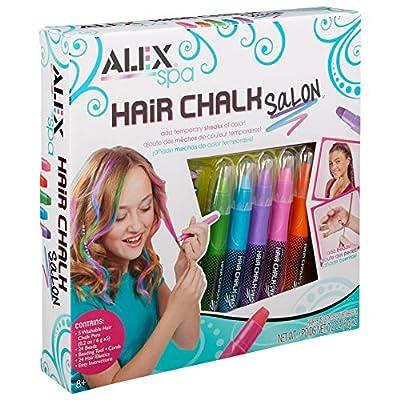 Alex Spa Hair Chalk