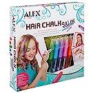 Alex Spa Hair Chalk Salon Girls Hair Activity