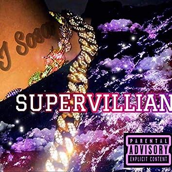 Super Villain (Remastered)