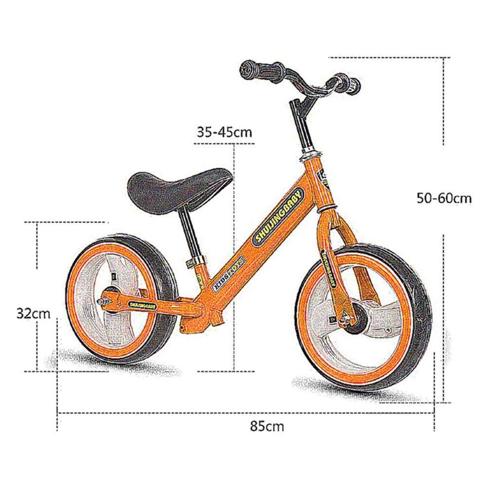 Bicicleta para niños pequeños Niños y niños pequeños Bicicletas ...