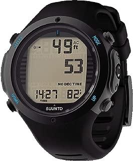 2012/13 D6i All-Black Diving Watch W/USB - SS018543000