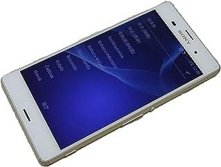 SONY docomo Xperia Z3 SO-01G White