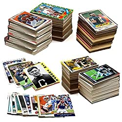powerful 600 football tickets including rookie, star and hall of fame. Please send in a new white box …