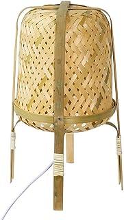 Lampe de table de chevet de bureau à haut rendement énergétique Lampe de table de haute qualité Lampe de table de style ja...