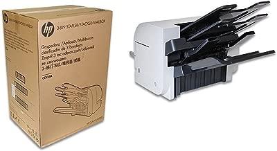 HP CC424A Printer mailbox with stapler - 900 sheets in 3 tray(s) - for Color LaserJet Enterprise CM4540 MFP, CM4540f MFP, CM4540fskm MFP