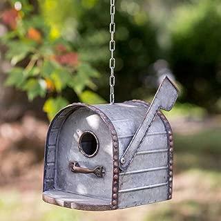 Sale! Mailbox Metal Birdhouse