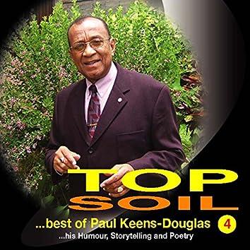 Top Soil - Best of Paul Keens-Douglas, Vol. 4