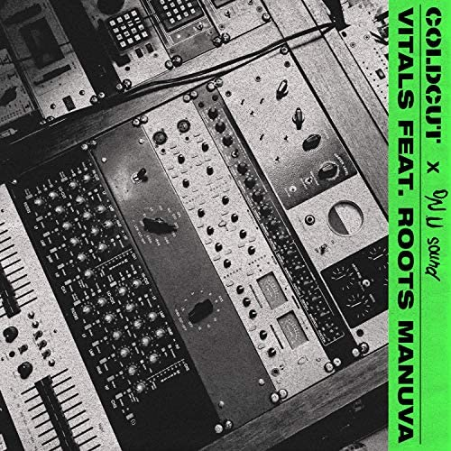 Coldcut & On-U Sound feat. Roots Manuva