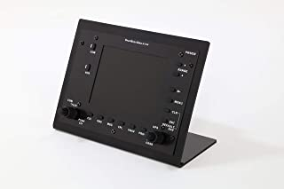PropWashSim GNS530 Simulated GPS   Flight Simulation GPS   Great Instrument Trainer