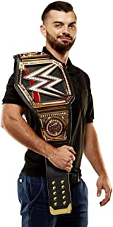 WWE Wrestling Authentic Replica World Heavyweight Championship Championship Belt