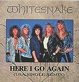 Here I Go Again (USA Single Remix) [7' VINYL]