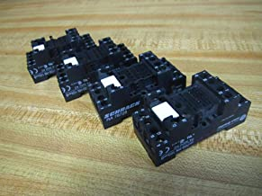 Allen Bradley 700-HN103 Relay Socket (Pack of 4)