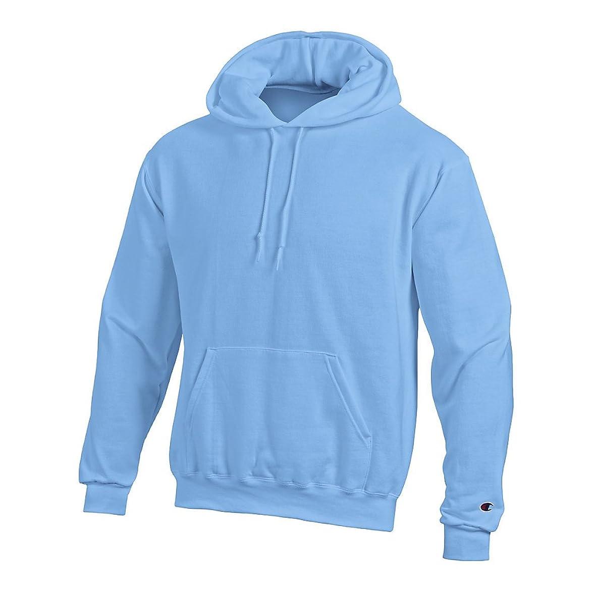 看板生命体洗うChampion SWEATER メンズ US サイズ: XXX-Large カラー: ブルー