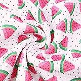 David Angie Sommerfrüchte, Wassermelonen-Muster,