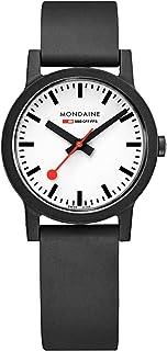 Mondaine - Essence, Reloj de Cuarzo Analogico para Hombre y Mujer, MS1.32110.RB, 32 MM