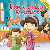 Jean's Daily Routine Creative Collection