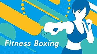 Fitness Boxing - Nintendo Switch [Digital Code]