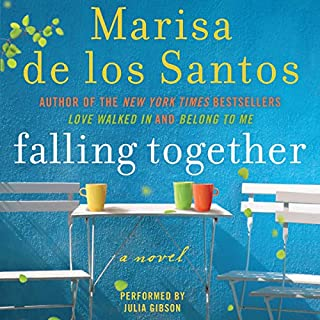 Falling Together cover art