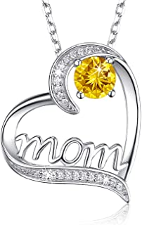 Best jewelry gifts for mom's birthday Reviews