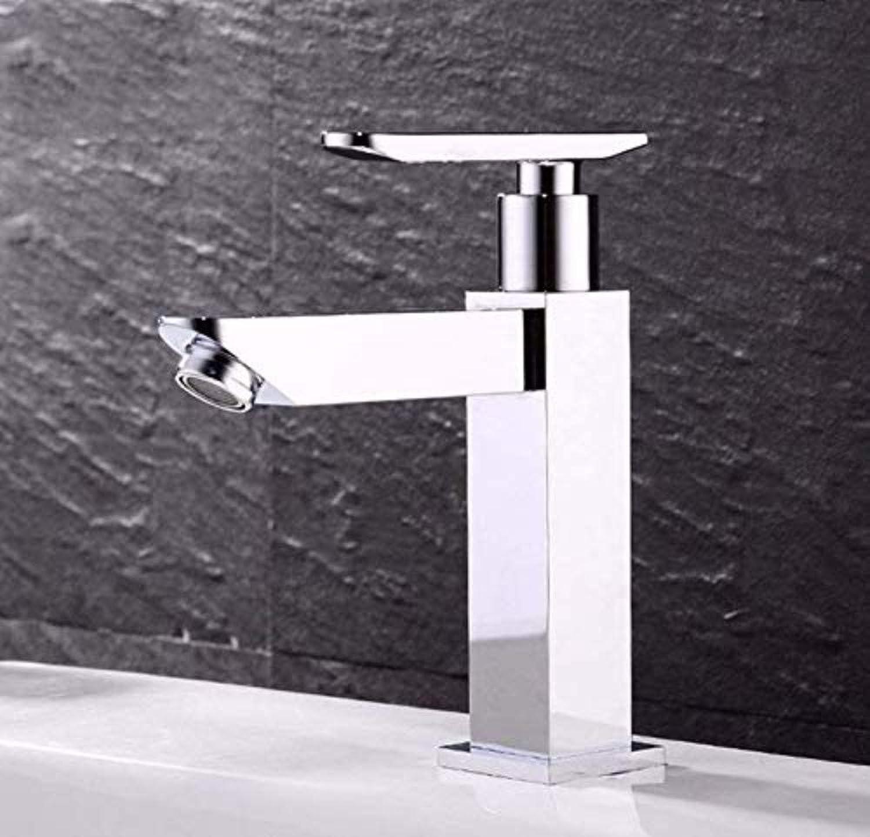 Retro Wasserhahn 360 Grad drehbare Wasserhahn Einzelne Klte, Becken Kupfer Wasserhahn, Einlochmontage