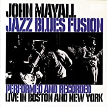 Best john mayall jazz blues fusion Reviews