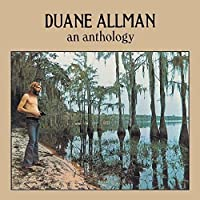 Anthology by DUANE ALLMAN