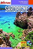 Guide Sardaigne 2020 Carnet Petit Futé