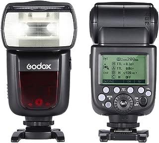 Godox V860II-N Nikon Uyumlu Bataryalı Flaş