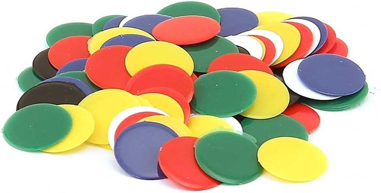 Bingo Discs