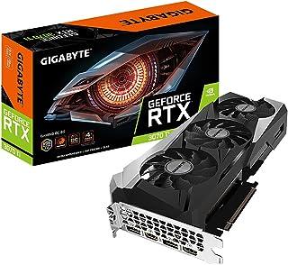 Gigabyte GeForce RTX 3070 Ti Gaming OC 8GB Graphics Card
