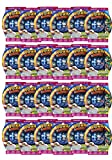 Pack de 24 sachets de 2 médailles Yo-Kai Watch Yo-Motion Saison 2 [Yo-Kai Watch]