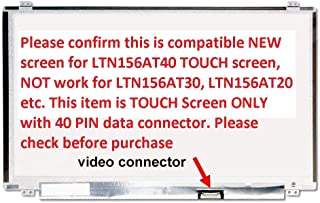 Ltn156at40 Replacement LAPTOP LCD Screen 15.6