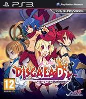Disgaea D2: A Brighter Darkness (PS3) (輸入版)