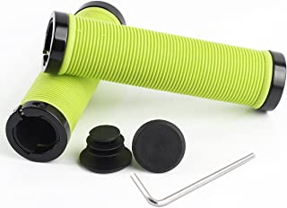 1 inch bicycle handlebar grips